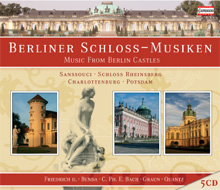Schloss-Musiken