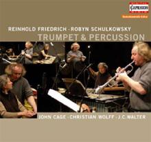 Reinhold Friedrich