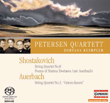 Petersen Quartett